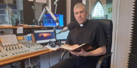 Достоєвський у своїх творах проповідує Христа,-отець Андрій Педай