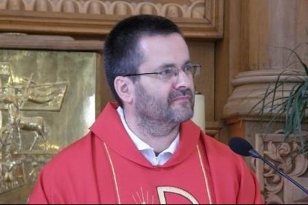 """Отець Петро Куркевич: """"Дарма ви Бога шукаєте в дарохранительниці, шукайте Його на дзвінниці"""""""