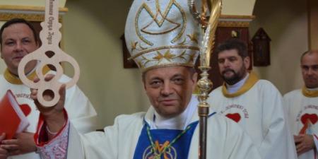 """""""Я вже живу в іншому світі. Прошу Бога про святість!"""" - єпископ Леон Дубравський про неголених священників, конфлікт у Браїлові та індульгенцію"""