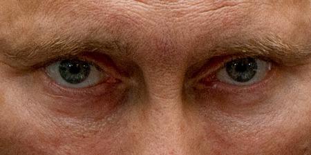 Отець Міхал Бранкевич про очі Путіна, його страхи і мир