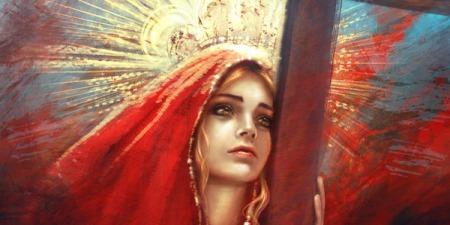 """""""Чому Марія Магдалина полюбила Ісуса Христа"""", - коментар Євангелія дня"""