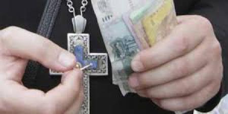 Чи грішним є бажання бути багатим?