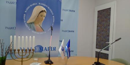Подяка за пожертви для Радіо Марія в березні 2020