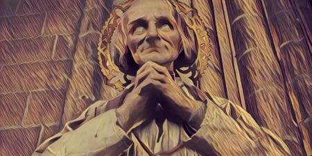 """Один святий священник може привести до Бога сотні тисяч людей"", - катехеза отця Олексія Самсонова"