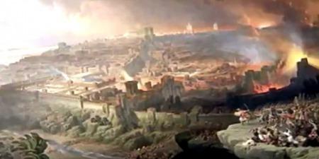 Що чекає на Ізраїль після Вавилонського полону?