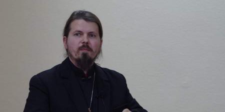 """""""Юстин Мученик - один із ранньохристиянських авторів, який промовляв не лише до простих людей, але й хотів навернути римську еліту"""", - отець Олег Кіндій"""