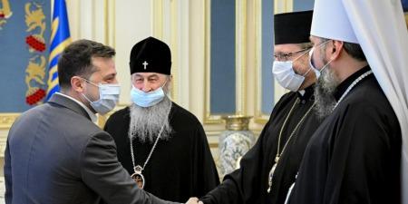 Де проходить межа співпраці між Церквою та державою?
