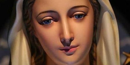 """""""Марія досконало показує нам материнську любов!"""" - отець Міхал Бранкевич"""