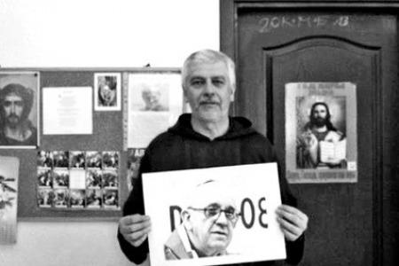 """Отець Юрій ЗЕЛІНСЬКИЙ: """"Християнська медитація - це не мантра"""""""