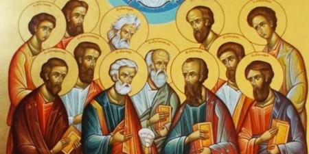"""""""Покликання апостолів: Ісус не згіршується твоїми грихами"""", - коментар Євангелія дня"""