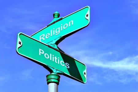Релігія нікуди не зникла, 85% населення світу вважають себе віруючими