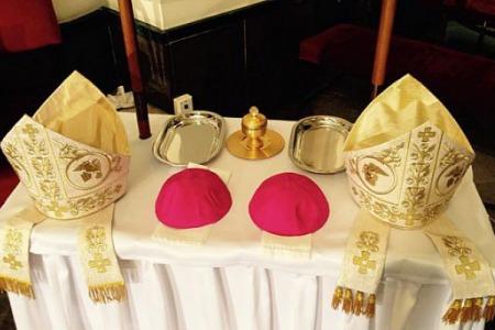 """""""Єпископ - це не якась """"велика шишка"""", це образ Христа на землі, це жива ікона"""", - отець Юрій Блажиєвський"""