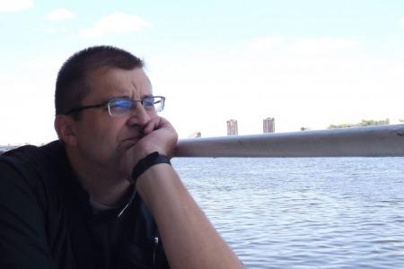 """""""Не можна наказувати Богу, роблячи Його боржником за те, що молюся Розарій"""", - отець Григорій Рассоленко"""