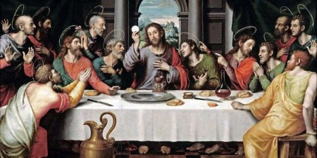 """""""Великий Четвер"""", - коментар Євангелія дня"""