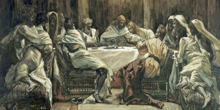 """""""Ще багато чого Я маю сказати вам, але тепер ви не можете знести"""", - коментар Євангелія дня"""