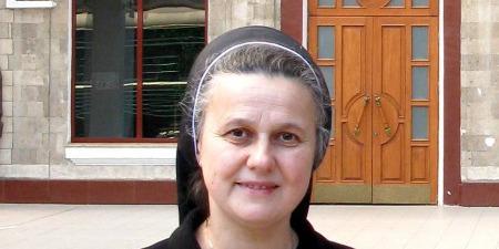 """""""Необхідний духовний керівник!"""" - сестра Діогена Терешкевич про опіку над алкозалежними"""