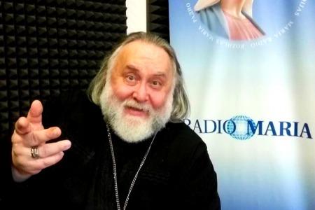 Для того, щоб українець почав реагувати - його повинна дусити ВЕЛИКА жаба,- Отець Олександр ЧУМАКОВ