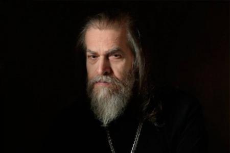 """""""Сьогодні колективним антихристом є  - РФ"""" - отець Яків КРОТОВ"""