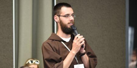 Покликання-це скарб, який потрібно знайти,-брат Сергій Воронюк