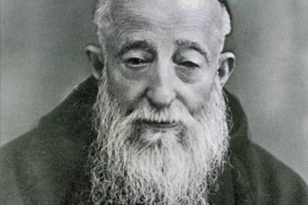 """Катехеза о. Олексія Самсонова: """"Як маленький монах став великим святим"""""""