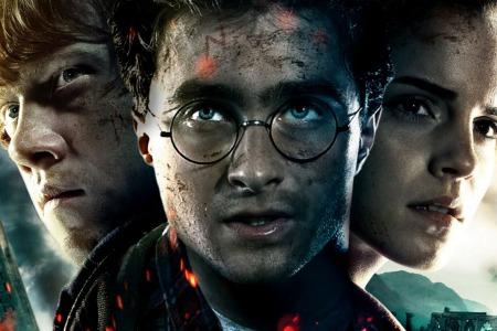 «За Гаррі Поттером криється підпис князя тьми – диявола» - отець-екзорцист Ґабріеле Аморт
