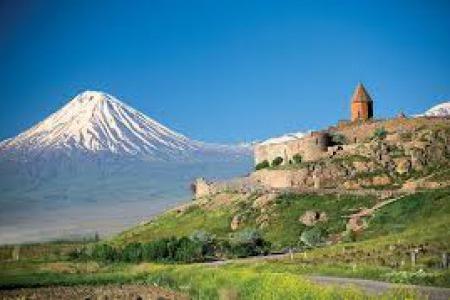 """""""Радіо Марія"""" в Арменії"""