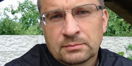"""""""Без освячуючої благодаті - потрапимо до пекла!"""" - отець Григорій Рассоленко"""