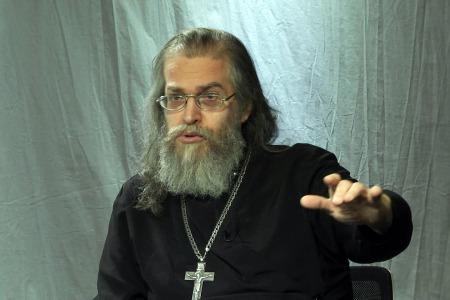 """Отець Яків КРОТОВ: """"Зверніть увагу, на Всеправославний собор зібралися представники ЗАХІДНОГО православ'я"""""""