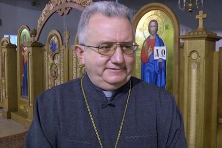 """Отець Богдан ІВАНЮК: """"Навіть єпископи не мають права відпускати священикам деякі гріхи"""""""