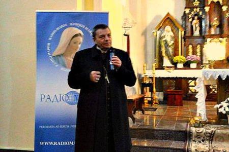 """Владика Леон ДУБРАВСЬКИЙ: """"Треба ДУЖЕ багато молитися, щоб в родині народився майбутній священик"""""""