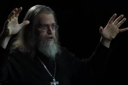 """Отець Яків КРОТОВ: """"Коли ми хрестилися промовляючи Символ Віри - то підписувалися на Голгофу. Які тепер можуть бути претензії?"""""""