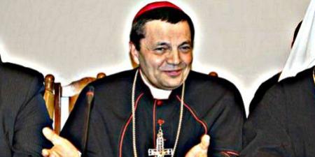 Завдяки благословенням єпископа Леона Дубравського народжуються діти та одужують хворі