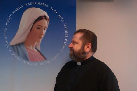 """Отець Міхал БРАНКЕВИЧ: """"Коли людина після Причастя чинить важкий гріх - це схоже на перелюб"""""""