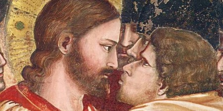 Дванадцять Апостолів як зріз суспільства на всі віки і приклад спроможності на найважчий гріх кожного із нас