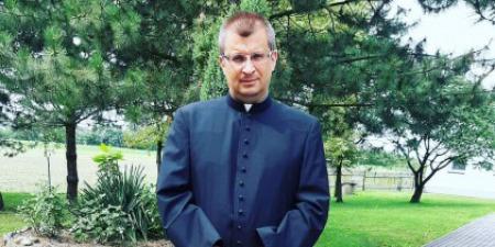 Бог не відмовляється від нас коли ми відкидаємо Його,-отець Григорій Рассоленко