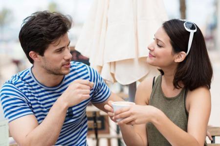 Спілкування в подружжі, як спосіб збереження шлюбу