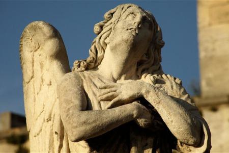 Ангел Безпеки