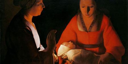 """""""Про світло, яке ти носиш в собі"""", - коментар Євангелія дня"""