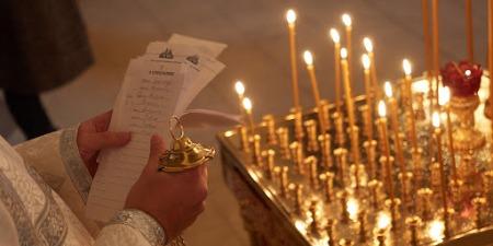 Коли Православна Церква забороняє індивідуально молитися за померлих?