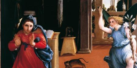 """""""Що потрібно знати про свято Благовіщення"""", - коментар Євангелія дня"""