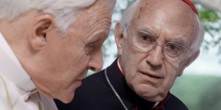 Чи варто дивитися Два Папи?