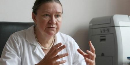 """""""В оточуючому середовищі распіраторний вірус та коронавірус живе недовго від 6 до 12 годин"""", - лікар-епідеміолог Алла Мироненко"""