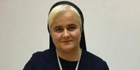 """""""Вміти критично думати - фундамент освіченої людини!"""" - сестра Христофора Буштин"""
