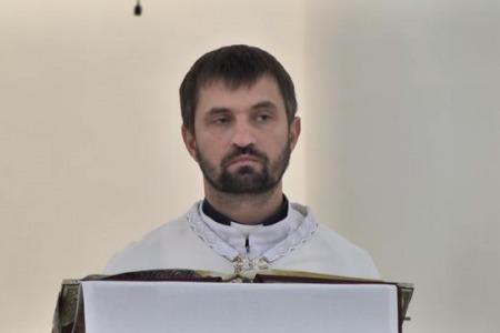 О. Андрій Гах: Священик за кордоном має вміти вести переговори, бути організатором і психологом