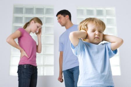 """Психолог Людмила ХИЖНЯК: """"Найкращий спосіб відновити дитячу психіку після сепарації - примиритися"""""""