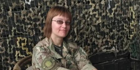 """""""Тільки не залишайте нас! Бо якщо ви підете - нас розстріляють!"""" - благали жителі Донеччини в українських військових, розповідає Неля Куцак"""