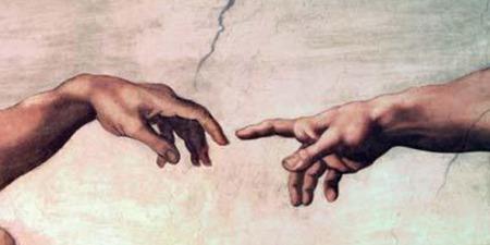 """Навіть псалмоспівець говорить про те, що людина зовсім не виглядає центральною постаттю у всесвіті"""", - отець Юрій Блажиєвський"""