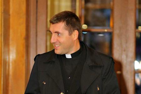 «Покаяння це не плач і сум, це не боятись відкрити своє лице перед Богом» – отець Роман Фігас