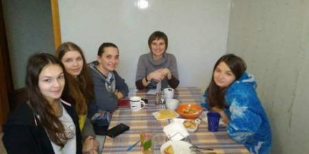 В Харкові діє гуртожиток для дівчат-студенток, яким опікуються сестри гоноратки