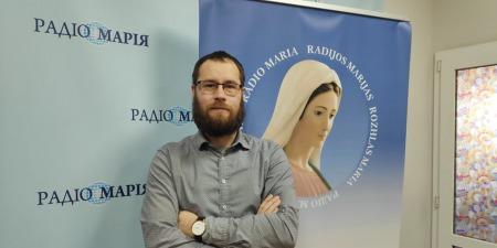 Хто вони - українські протестанти і яким чином вони вперше прибули на територію України?